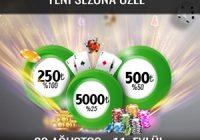 Trbet 5000 TL'ye kadar Yatırım Bonusu Veriyor