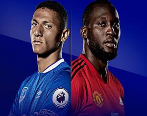 Everton - Manchester United maçının iddaa tahminlerini yazımızda bulabilirsiniz.