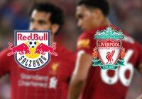 Salzburg – Liverpool Şampiyonlar Ligi Tahminleri
