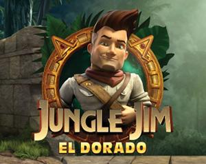 Jungle Jim El Dorado online slot oyunu