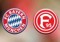 Bayern Münih – Fortuna Dusseldorf Tahminleri