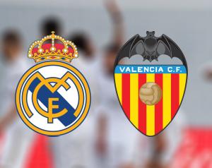 Real Madrid - Valencia derbisi tahminleri
