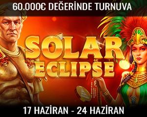 Trbet 60.000 Euro değerinde casino turnuvası