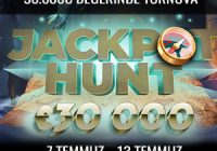 Trbet'ten 30.000 Euro ödül