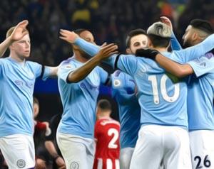 Manchester City - Everton iddaa tahminleri