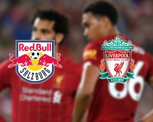 Salzburg - Liverpool Şampiyonlar Ligi tahminleri