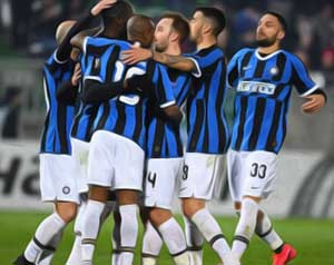 İnter - Sampdoria İtalya Serie A tahminleri