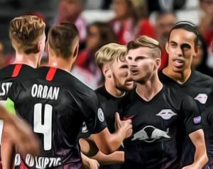 Leipzig - Tottenham şampiyonlar ligi tahminleri