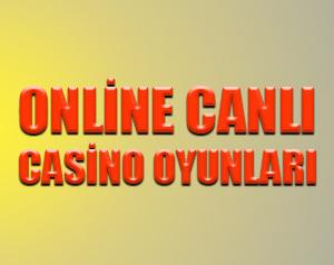 Http Online.Canlicasinouzmanipro.Net Trbet-Casino-Oyunlari