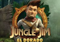 Jungle Jim El Dorado Online Slot Oyunu