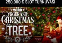 Trbet 250.000 Euro Ödüllü Slot Turnuvası