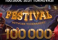 Trbet Slot Festivali